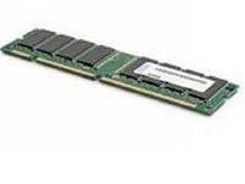 (Axiom 46C7538-AX AX - Memory - 8 GB : 2 x 4 GB - DIMM 240-pin - DDR2 - 667 MHz / PC2-5300 - registered - ECC Chipkill - for IBM System x3455, x3755 )