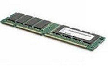 Axiom 46C7538-AX AX - Memory - 8 GB : 2 x 4 GB - DIMM 240-pin - DDR2 - 667 MHz / PC2-5300 - registered - ECC Chipkill - for IBM System x3455, x3755