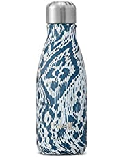 S'well 10009-A18-03540 Stainless Water Bottle, 9 oz, Elia