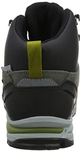 Grigio 70008 Zapatos 70008 Adulto Unisex De Diadora 701 Seguridad 173867 grigioverde x1nv8nH