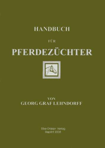 Handbuch für Pferdezüchter