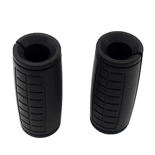 Dumbbell Grips Barbell Grips Thick Bar Adapter Fat Grips Weight Bar Grips Weightlifting Bar Grips