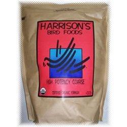 Harrison's High Potency Coarse 25 Lb, My Pet Supplies
