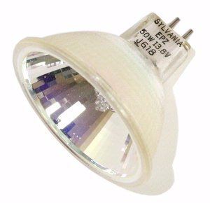 Sylvania 54743 - EPZ Projector Light Bulb ()