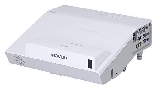 (Hitachi Cp-tw3003 Lcd Projector - 720p - Hdtv - 16:10 - Ntsc Pal Secam - 1280 X 800 - Wxga - 5000:1 - 3300 Lm - Hdmi - Usb -)