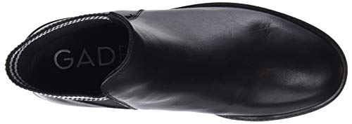 41240 Negro Gadea Femme Bottines Noir boston Negro BqR7d7