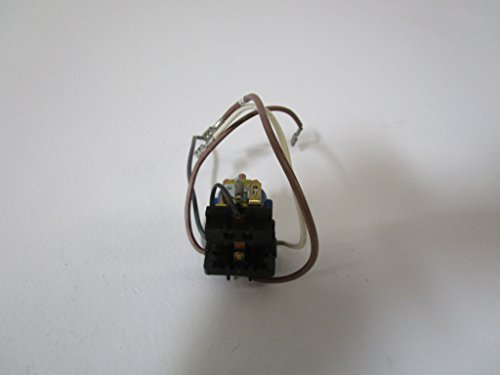 detrol-controls-relay-120vac-20300-84used