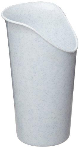 Maddak Light Blue Nosey Cup Light Blue (Box of 6) ()
