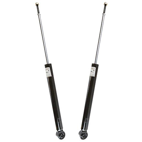 Prime Choice Auto Parts KS6989PR 2 Rear Left & Right Shock Absorbers - 2005 Toyota Echo Shock