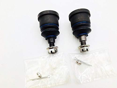 2 Premium Front Lower Ball Joints 03-07 Cadillac CTS