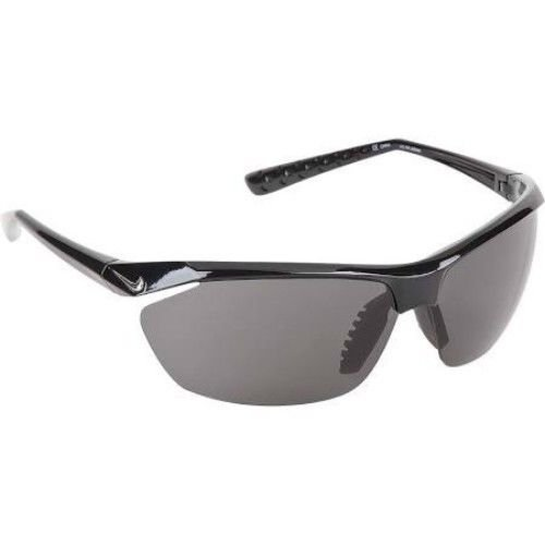 Nike Tailwind Black Sunglasses with Grey - Womens Nike Running Sunglasses