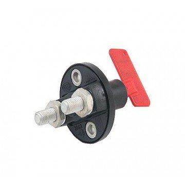 HELLA 002843017 2843 Series Battery Master Switch