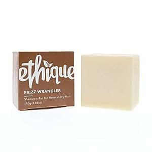 Amazon.com : Ethique Eco-Friendly Solid Shampoo Bar for