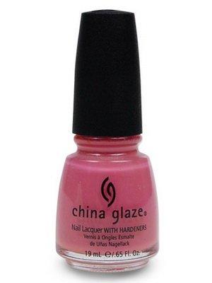 [China Glaze] CG204 Lap of Luxury [204]
