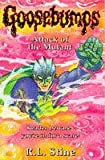 Attack of the Mutant (Goosebumps)