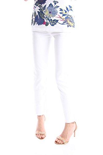 Jeans Bianco Regular Bianco Skinny Donna 4qnarR4w