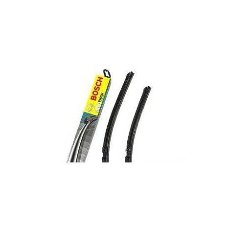 3397118965 Juego de Bosch limpiaparabrisas cuchillas para CITROEN C4 Coupé a partir de 2004)