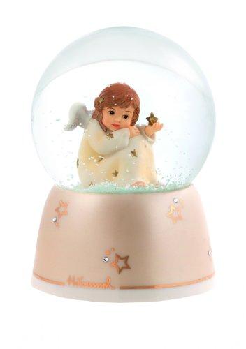 Hummel Angel Musical Water Globe