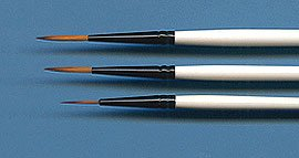 Simply Simmons Liner Brush #2 - SINGLE - Simply Singles