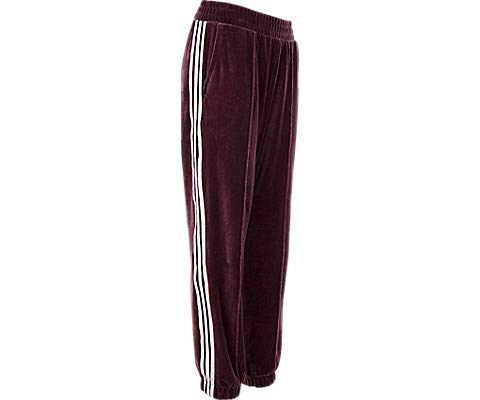 - Adidas Regular Cuff Track Pants