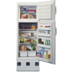 DOMETIC KEROSENE FRIDGE 8 CF BISQUE- RK 400B by Dometic Gas Refrigerators
