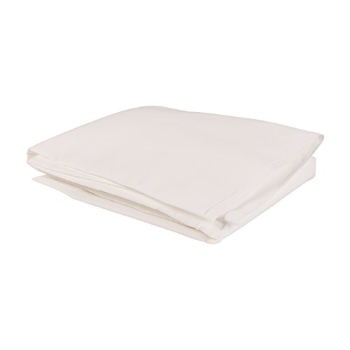 Mabis DMI Fitted Hospital Bed Bottom Sheets, Standard Siz...
