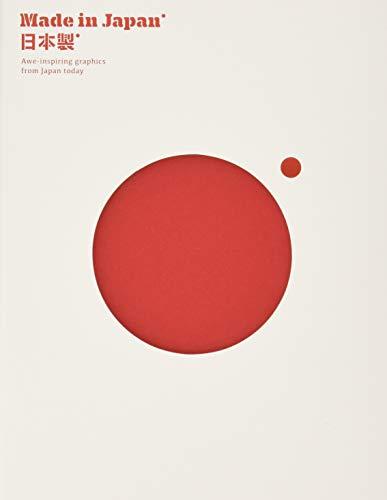 Made in Japan: Awe-Inspiring Japanese Graphics