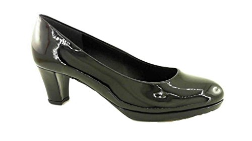 Gabor - Zapatos de vestir de Piel para mujer negro