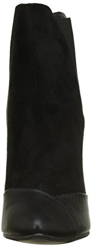 Morgan Damen Boser Chelsea Boots Schwarz (Noir)
