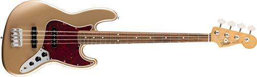 Fender Vintera '60s Jazz Bass - Pau Ferro Fingerboard - Daphne Blue 60s Jazz Electric Bass