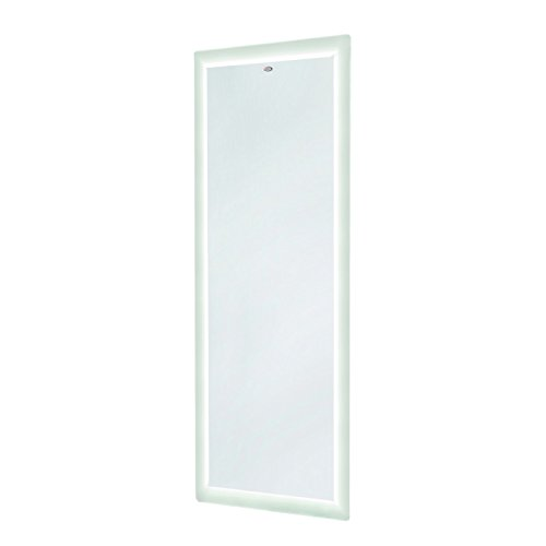 BEAUTY SALON LED LIGHTED STYLING STATION BEAUTY SALON STYLING MIRROR - CORNING