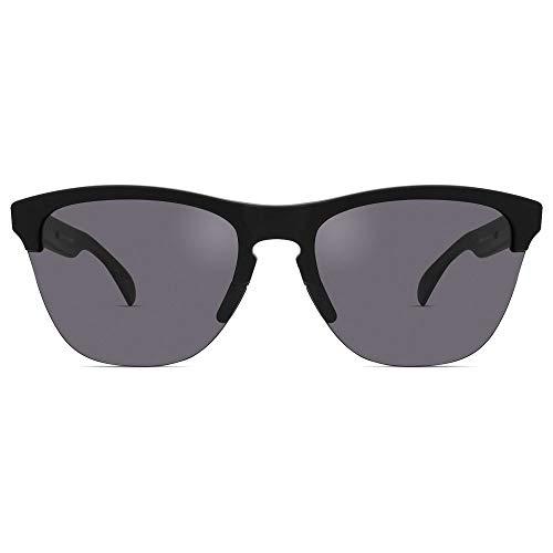 Óculos Oakley Frogskins Semi Ninja Black W/grey