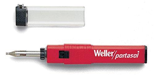 Weller 4763026 Portasol WC 1 - Soldador de gas: Amazon.es: Industria, empresas y ciencia