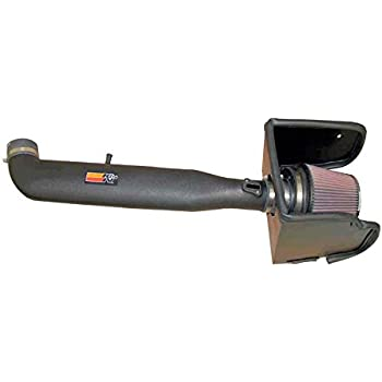 K&N 63-6014 AirCharger Performance Air Intake System
