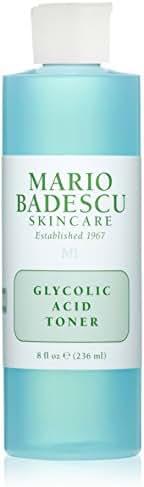 Mario Badescu Glycolic Acid Toner, 8 oz.