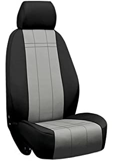 Amazoncom Custom Fit Chevy Cruze Seat Covers 20122016 Rear
