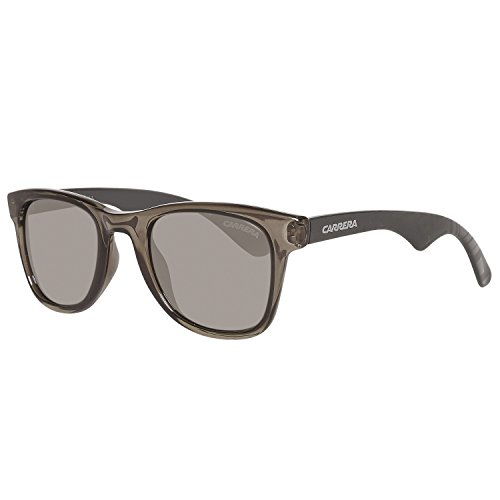 Carrera Sunglasses - Carrera 6000/S / Frame: Crystal Gray Lens: - Sunglasses 6000 Carrera