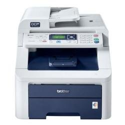 Brother Equipo Multifuncion Laser Color Dcp9010Cn A4 16Ppm ...
