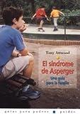 El Síndrome de Asperger, Tony Attwood, 844931285X