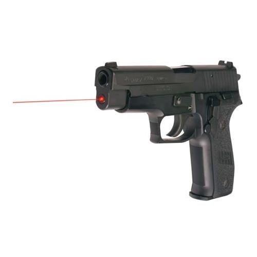 Guide Rod Laser (Red) For use on Sig Sauer P226 (9mm)