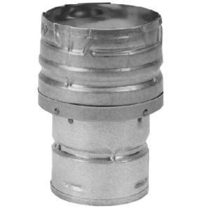 Simpson Duravent Stove Vent Increaser Insulated 3
