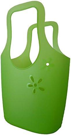 Frooshii – Biogreen Bags – Cesta Biodegradable – transporte tierra ...