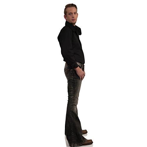 buscar auténtico en venta en línea múltiples colores chic Comycom - Vaquero - Campana - Básico - para hombre ...