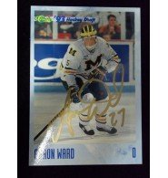 1993 classic games hockey cards - 3
