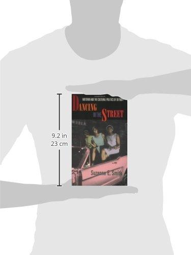 Dancing in the Street: Motown and the Cultural Politics of Detroit: Amazon.es: Suzanne E. Smith: Libros en idiomas extranjeros