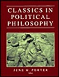 img - for Classics in Political Philosophy book / textbook / text book