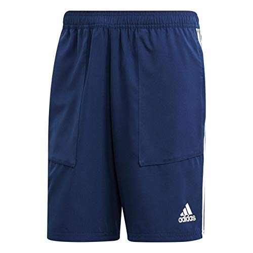 Tiro19 Shorts Blue Wov Homme Sho white Dark Adidas qd8xCq