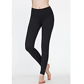 Women Power Flex Yoga Pants Workout Running Leggings - All Colors