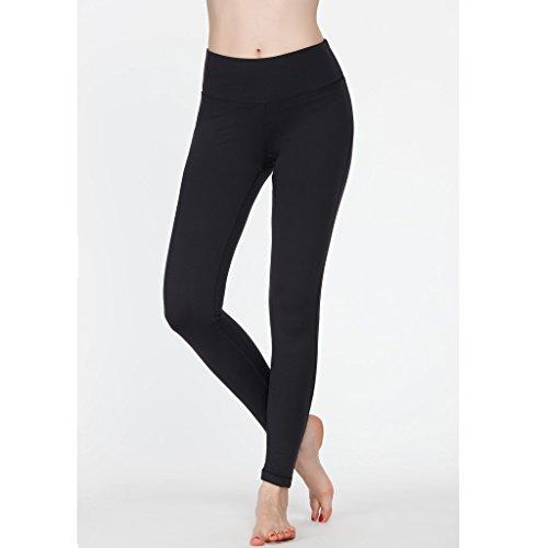 Women-Power-Flex-Yoga-Pants-Workout-Running-Leggings-All-Colors