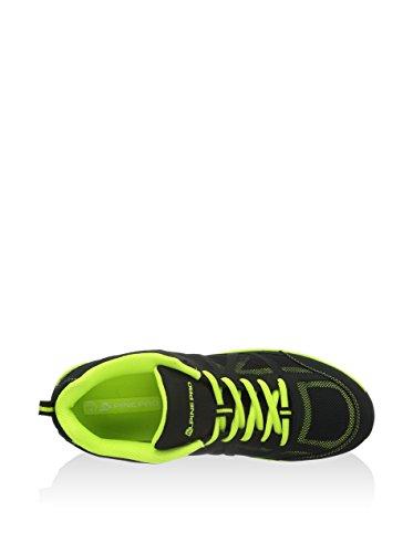 Alpine Pro Zapatillas Deportivas Oberon Negro / Amarillo EU 41